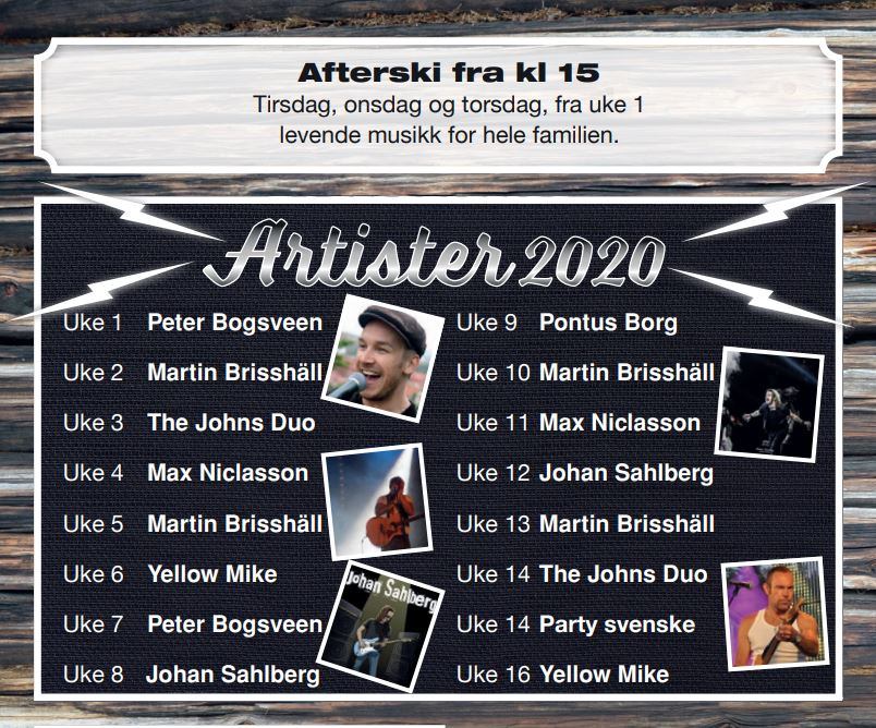 afterski program19